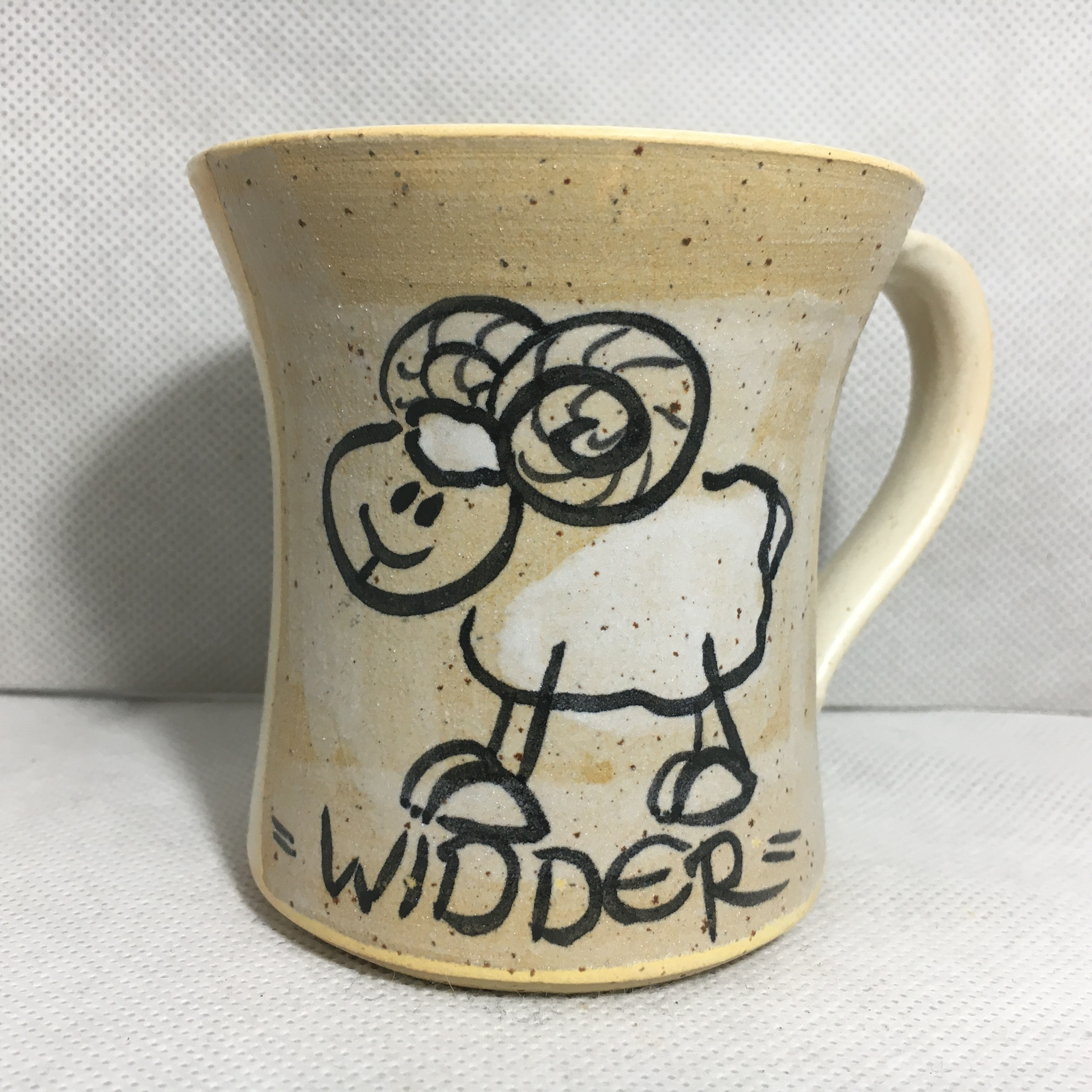 Tasse Widder